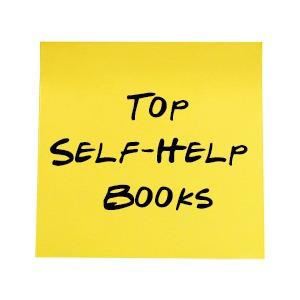 Top Self Help Books Sticky