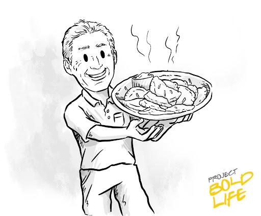 Happy National Pierogi Day Notes From Ed Kopko